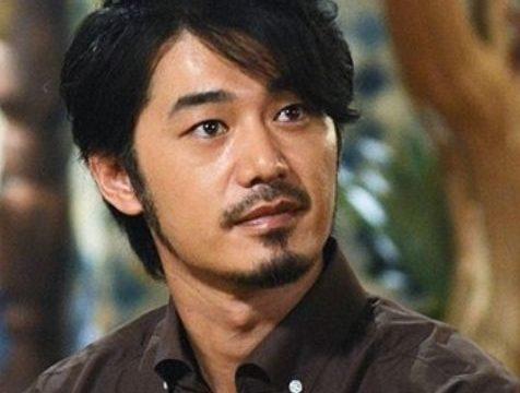 平山浩行の嫁は一般人!結婚していない俳優だったのに…実は結婚していた