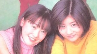 前田愛の妹は前田亜季で現在は女優活動を継続中|姉妹仲はとても良い