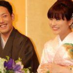 中村勘九郎の妻前田愛が梨園の妻として高評価の今|馴れ初めはドラマ共演
