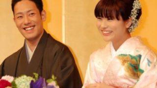 中村勘九郎の嫁【前田愛】の馴れ初めはドラマ共演!|梨園の妻として高評価の今