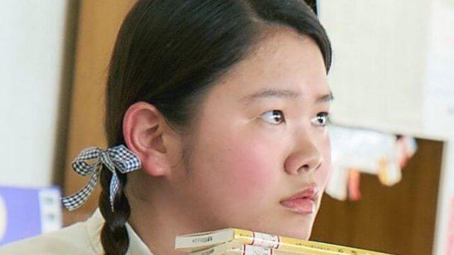 富田望生の昔の痩せてた画像!太ったきっかけは監督からの指令