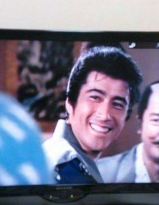 草刈正雄の真田太平記の時代の画像