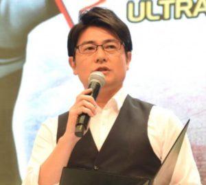 安東弘樹元TBSアナウンサーの画像