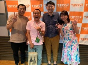 小林豊元TBSアナウンサーの画像