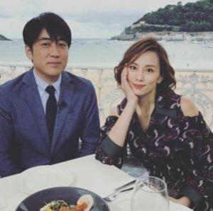 安住紳一郎と米倉涼子が結婚したら性格が合わないかもしれない画像