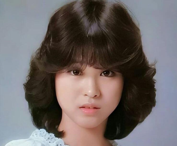松田聖子の若い頃の画像が可愛いスギ!昔も今も人気の理由は歌が本物