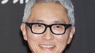 松重豊はアウトレイジの黒髪よりも白髪がかっこいい画像