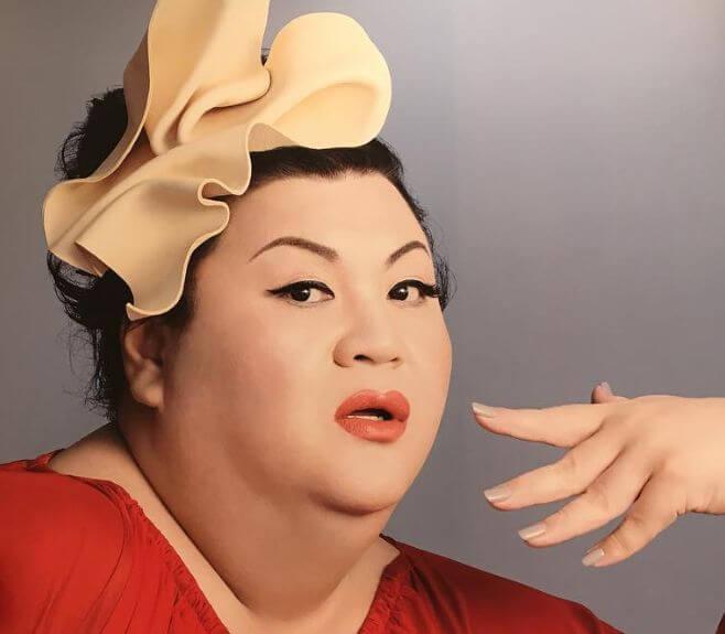 マツコデラックスの昔の姿の写真が話題!過去に美容師の仕事をしていたことも