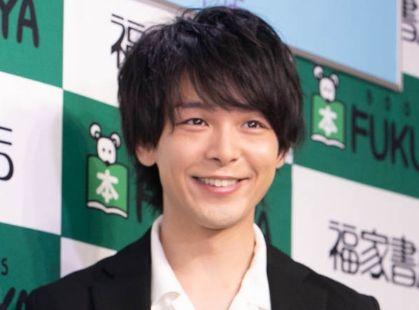 中村倫也の好きなタイプはオタクでシャイ…恋愛観を徹底調査!