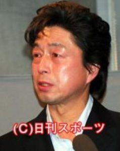 中村雅俊が息子の逮捕を謝罪する画像