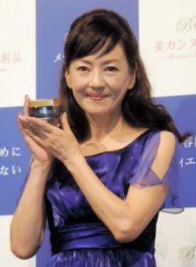 中村俊太の母親の五十嵐淳子の画像