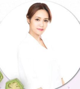 吉田正尚の嫁の会社ホームページのプロフィール画像