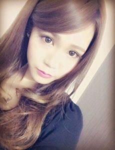 吉田正尚の妻ゆり香の大学時代の画像