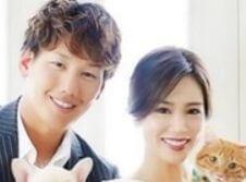 吉田正尚の嫁【ゆり香】の支えで成績爆上げ!栄養士と実業家の顔も持つ嫁の画像