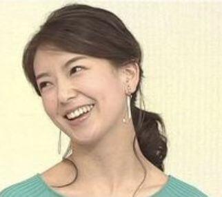 和久田麻由子アナの結婚相手!旦那は箱根駅伝を走った三菱商事の社員