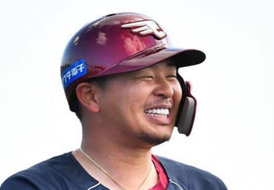 浅村栄斗は嫁の淡輪ゆきとの結婚で楽天移籍が既定路線だった噂