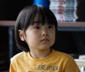 寺田心の成長と身長の確認画像(9歳)