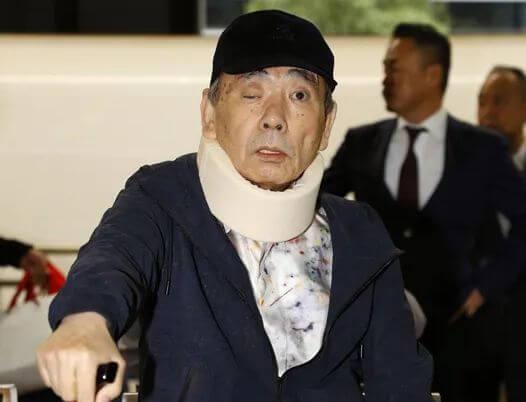 高山清司の自宅は三重県桑名市|出所から数か月後に銃弾が撃ち込まれた