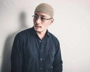椎名林檎の兄のプロフィール画像