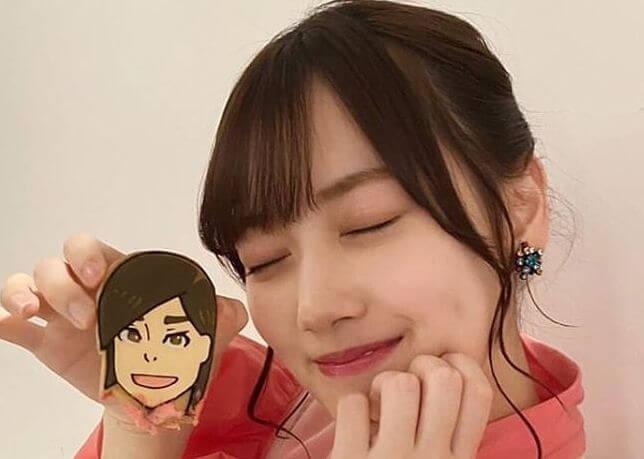 小倉唯と山下美月(乃木坂46)はそっくり!似てるのか画像で検証してみた