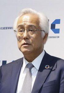 田中正明の画像