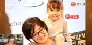 田中みな実の姉の子供の画像