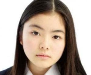 松岡茉優の妹の松岡日菜の画像