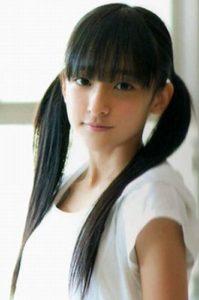 谷口愛理の高校生だったアイドル時代の画像(その2)