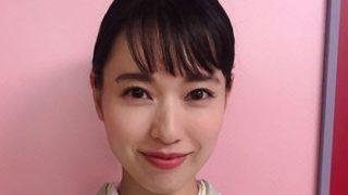 戸田恵梨香の兄は灘高→官僚で似てなさすぎw 妹の写真は美人な雰囲気