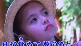 齋藤飛鳥は子役だった!幼少期時代から変わらぬ容姿で恋物語で奮闘していた