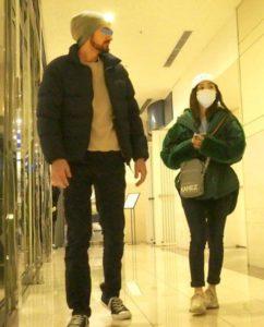 大島優子と彼氏の熱愛報道の画像
