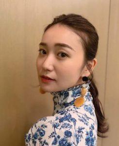 大島優子は結婚してない独身時代の画像
