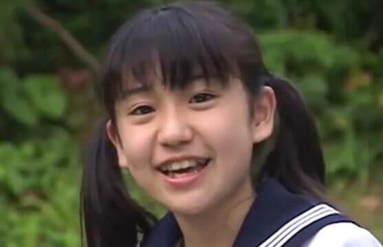 大島優子の子役時代の画像やドラマ・映画・CM出演作品まとめ!
