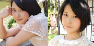 花田優一の元嫁・矢木麻織香の画像