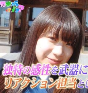 秋元真夏の東京家政大学附属高校時代の画像