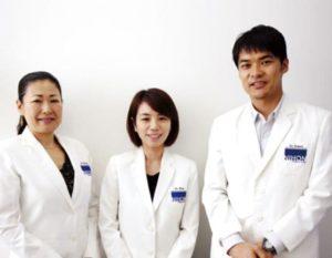 中野美奈子の旦那(戸谷祐樹)のシンガポールの病院に勤務時代