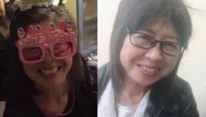 田中樹の母親の画像