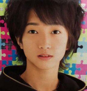 田中樹の中学時代のかわいい画像
