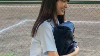 賀喜遥香の高校は進学校の宇都宮女子!不登校時代を乗り越えて輝くために乃木坂46入り