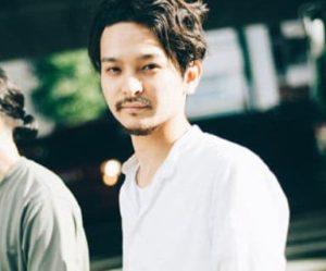 常田大希の兄・常田俊太郎の画像