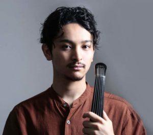 常田大希の兄(常田俊太郎)のプロフィール画像