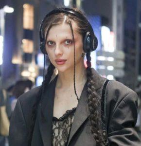 Yulia Shur(ユリア・シェル)の画像