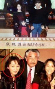 渡辺謙の元嫁の由美子や杏の画像
