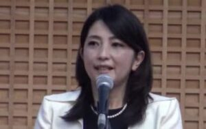 田村真子の母親の画像(その2)
