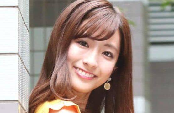 田村真子の母親はアナウンサーの圭子!父親は厚生労働大臣の憲久!