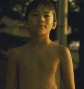 北村匠海が『DIVE!!』で映画出演した時の画像