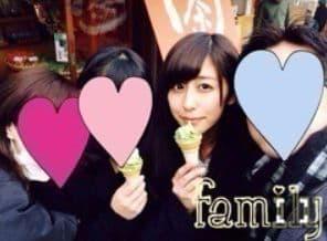斎藤ちはるが昔ブログにアップした家族写真の画像